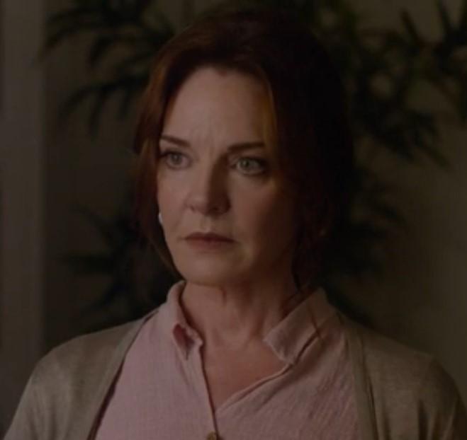 Colleen Barton (Psycho Granny)