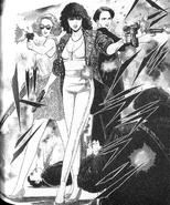 Nightmare Sisters 1 Mari no Emono