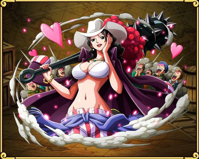 Alvida (One Piece)