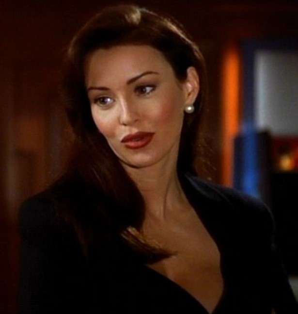 Simone (Lois and Clark: The New Adventures of Superman)