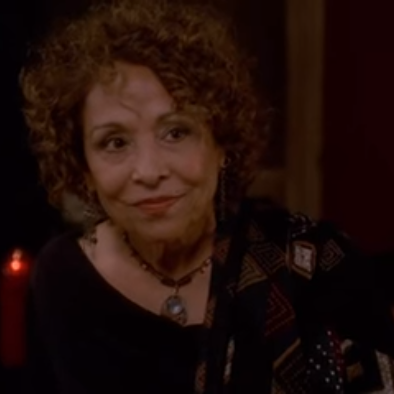 Corazon (Women's Murder Club)