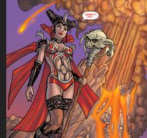 Dark Queen 20