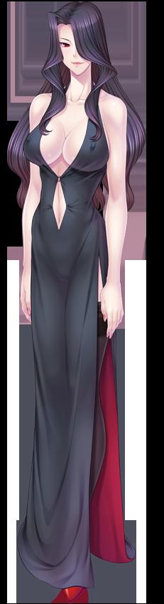 Yuyami (Onmyou Kishi Towako)