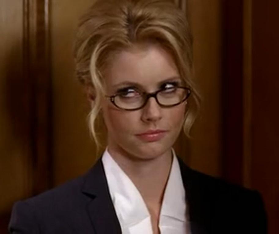 Megan Kane (Criminal Minds)