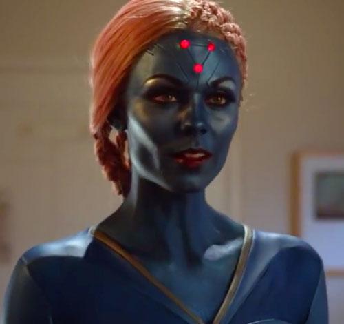 Brainiac 8 (Supergirl)