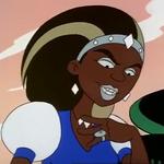 Lady Di Archer (Bruno the Kid)