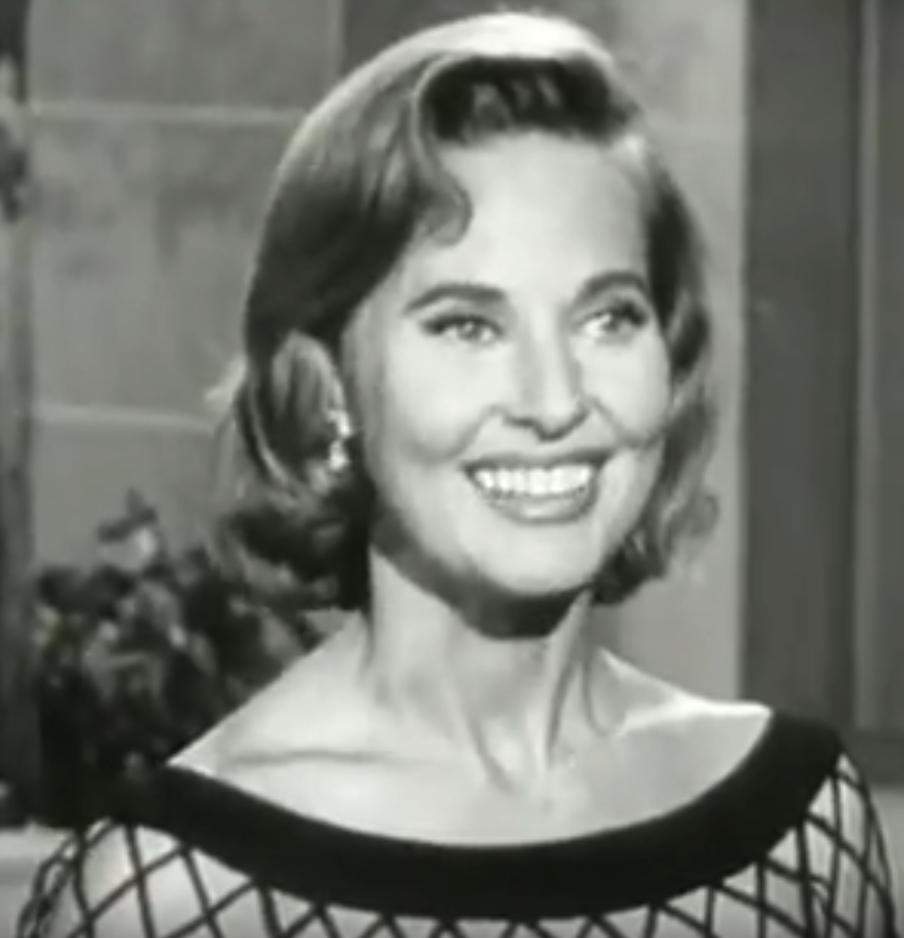 Doalfe/Gloria Buckles (The Beverly Hillbillies)