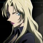 Vermouth (Case Closed)