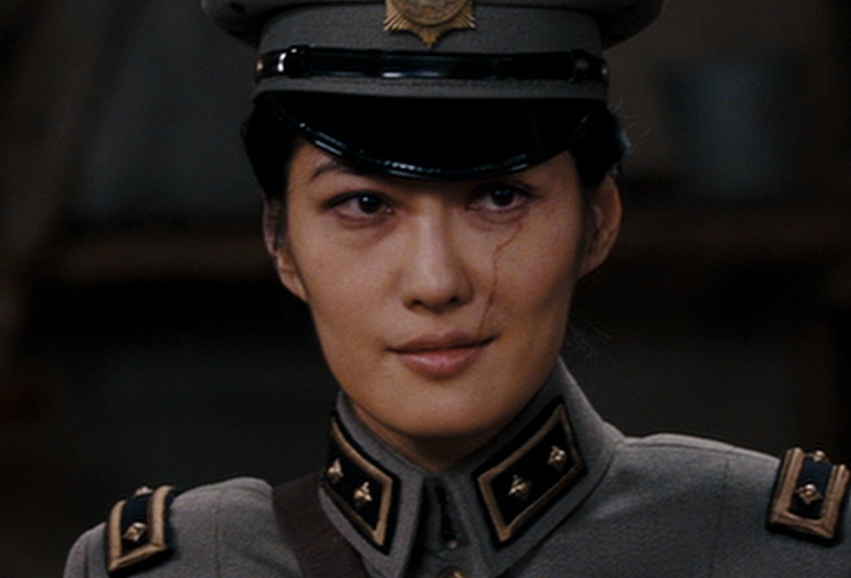 Choi (The Mummy: Tomb of the Dragon Emperor)