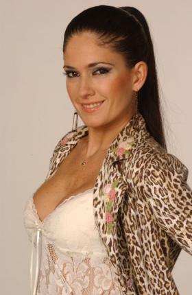 Doalfe/Delfina Santillián Torres (Floricienta)