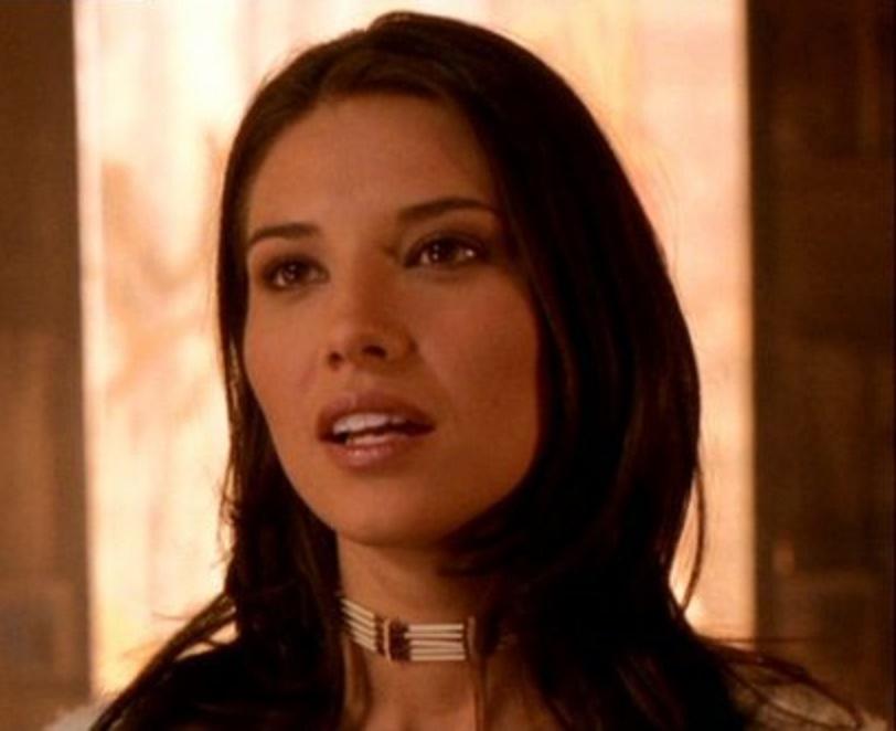 CEDJunior/Kyla Willowbrook (Smallville)