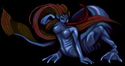 Morgana (Miraculum: The Last Revelation)