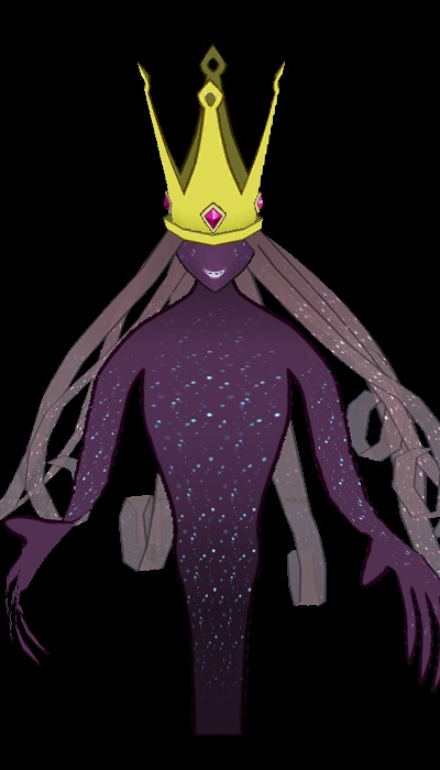 Shadow Queen (Paper Mario: The Thousand-Year Door)