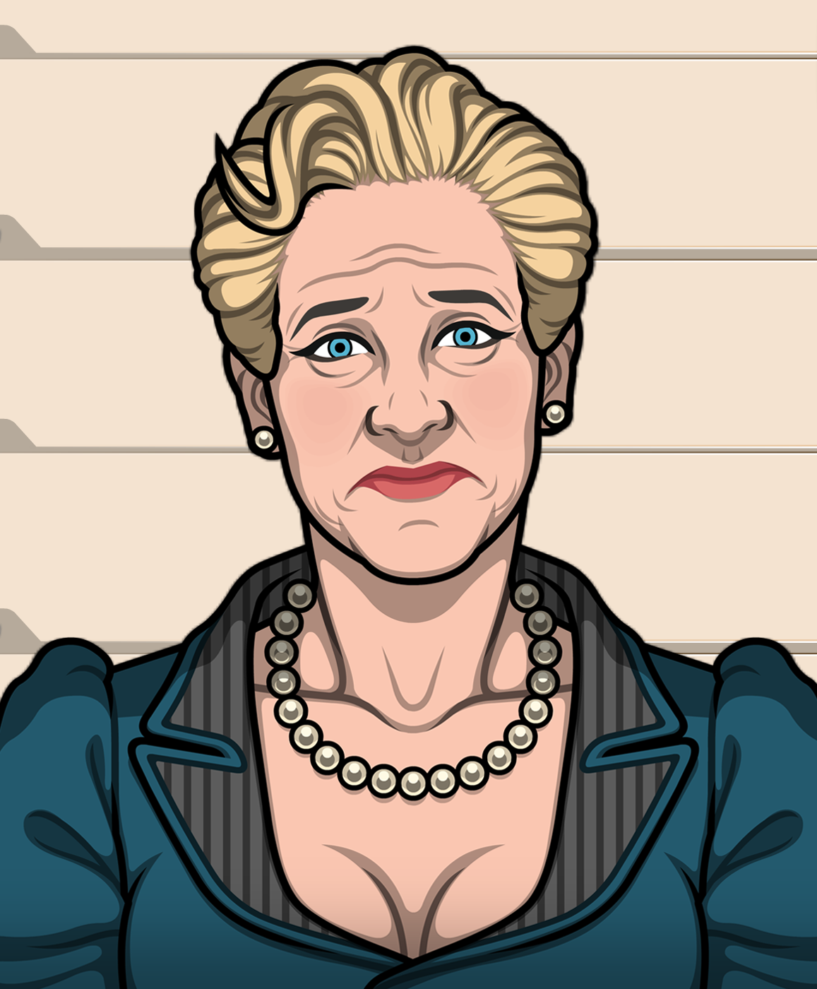 Gertrude Avery (Criminal Case)