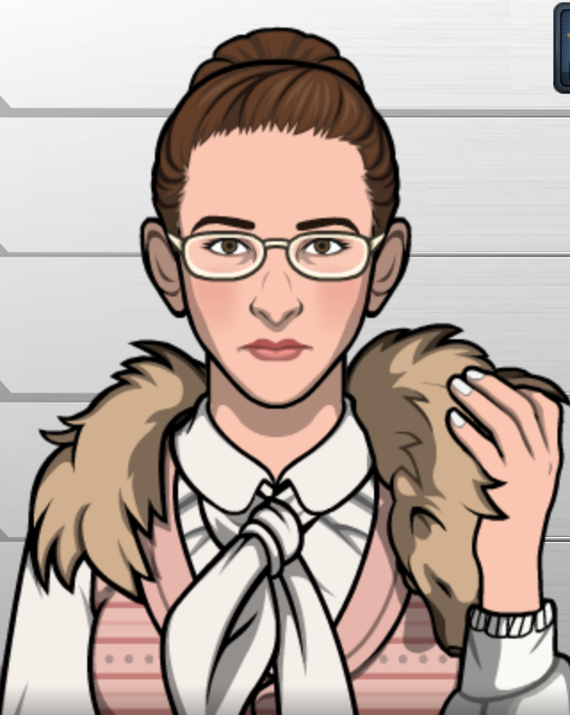 Hazel Galloway (Criminal Case)