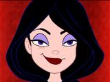 Velvet Von Black (The Haunted World Of El Superbeasto)