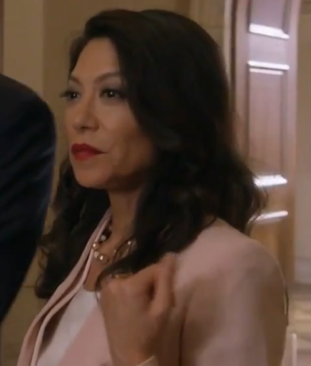 Bethany Harrington (How to Get Away with Murder)