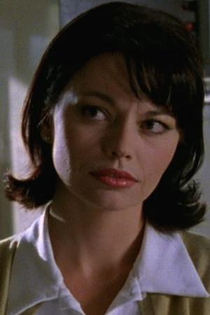 Natalie French (Buffy The Vampire Slayer)