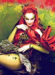 Poison Ivy Queen