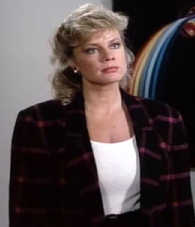 Connie Hammond (Matlock)