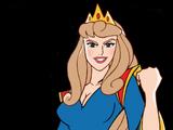 Queen Princess (Slapstick)