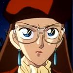 Masami Hirota (Case Closed)