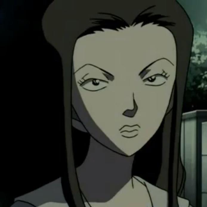 Misa Katayama (Case Closed)