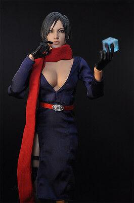 Carla Radames (Resident Evil 6)