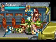 Punisher Arcade Custom - Frank Castle's Kunoichi Ride