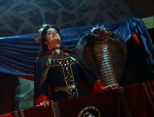 Queen Evilia (Storybook)