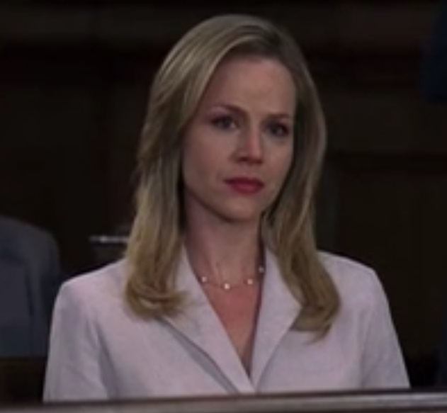 Dawn Sterling (Law & Order)