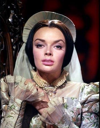 Elizabeth Barnard Medina (The Pit and the Pendulum)