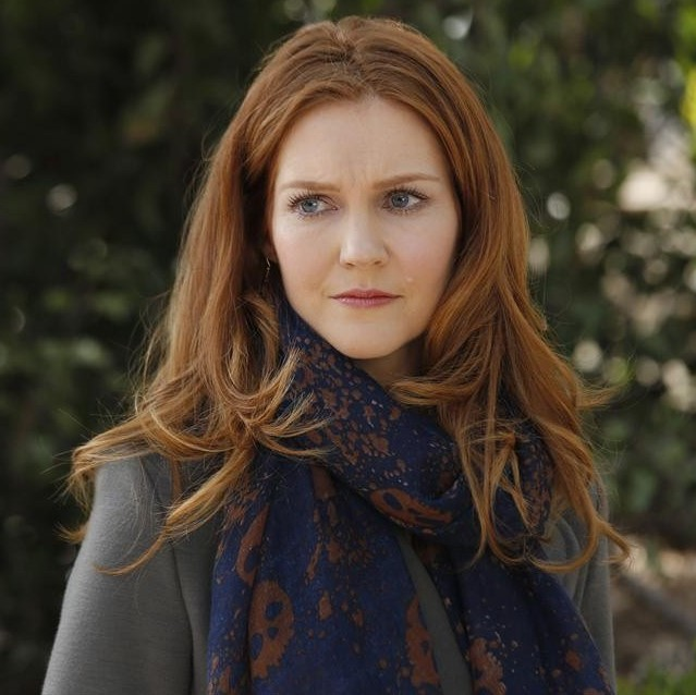 CEDJunior/Abby Whelan (Scandal)