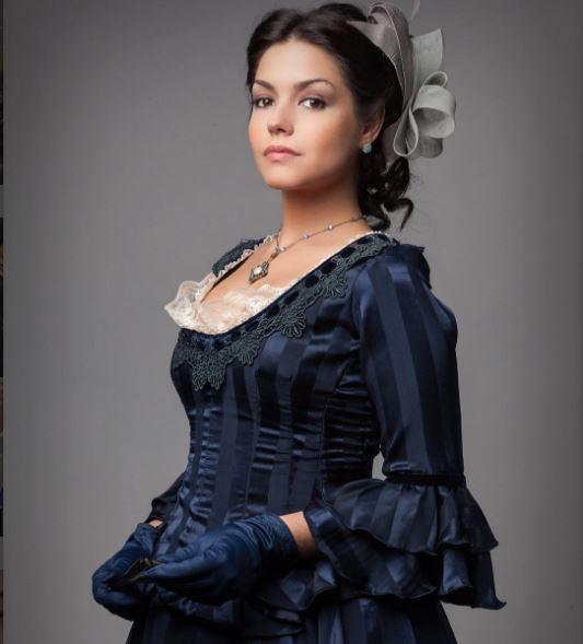 Maria Isabel de Avelar (Escrava Mae)
