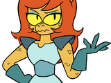 Cosma (OK K.O.! Let's Be Heroes)