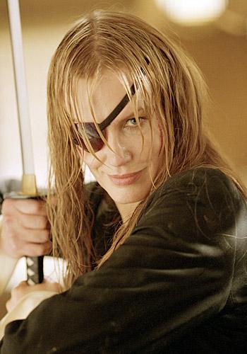 Elle Driver (Kill Bill)