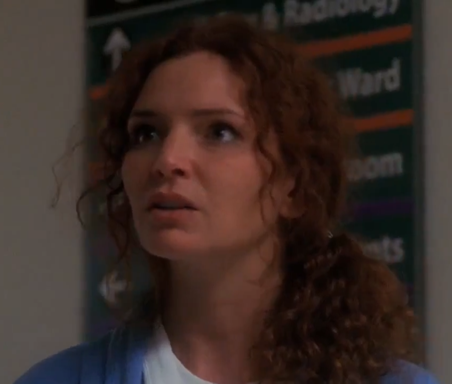 Catherine Reynolds (NCIS)