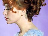 Harriet Blossom (The Bliss of Mrs. Blossom)
