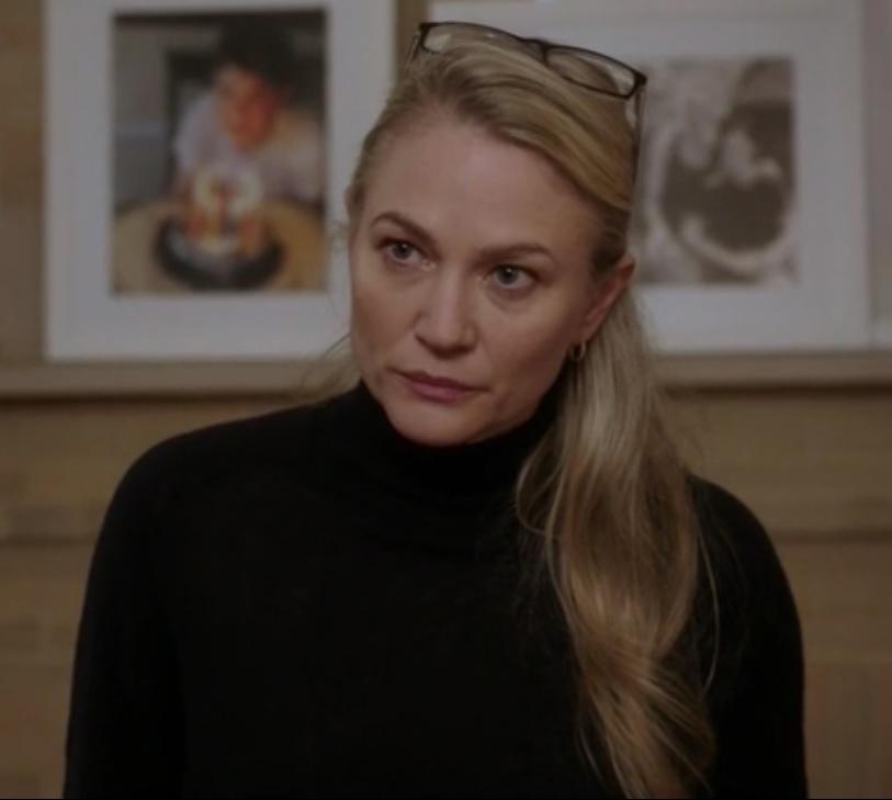 Dr. Nicole Keller (Law & Order: SVU)