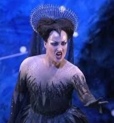 Queen of the Night (The Magic Flute)