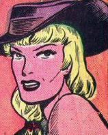 Magda (Jo-Jo Comics)