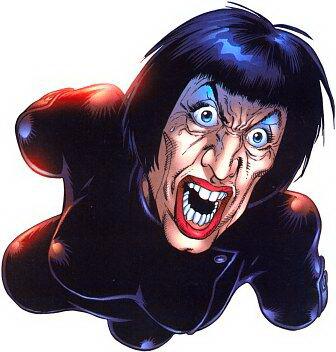 Ma Gnucci (The Punisher)