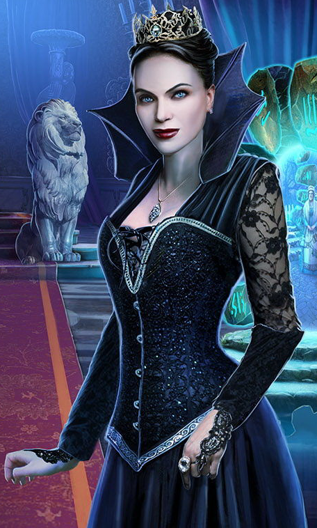 Wicked Queen (Surface: Lost Tales)