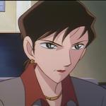 Eiko Ashiya (Case Closed)