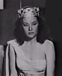 Queen Khana (Brick Bradford)