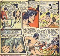 Ivora page 11 panel 1