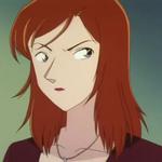 Michiko Oosawa (Case Closed)