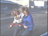 Teri vs Carla ( Ashley Ferrare with Heather Thomas ) (Large)