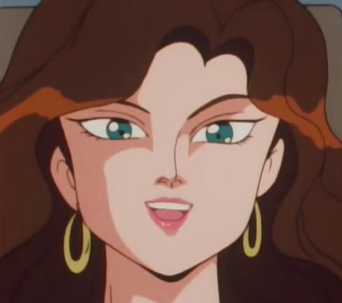 Yasuko Ensuuji (Brave Police J-Decker)