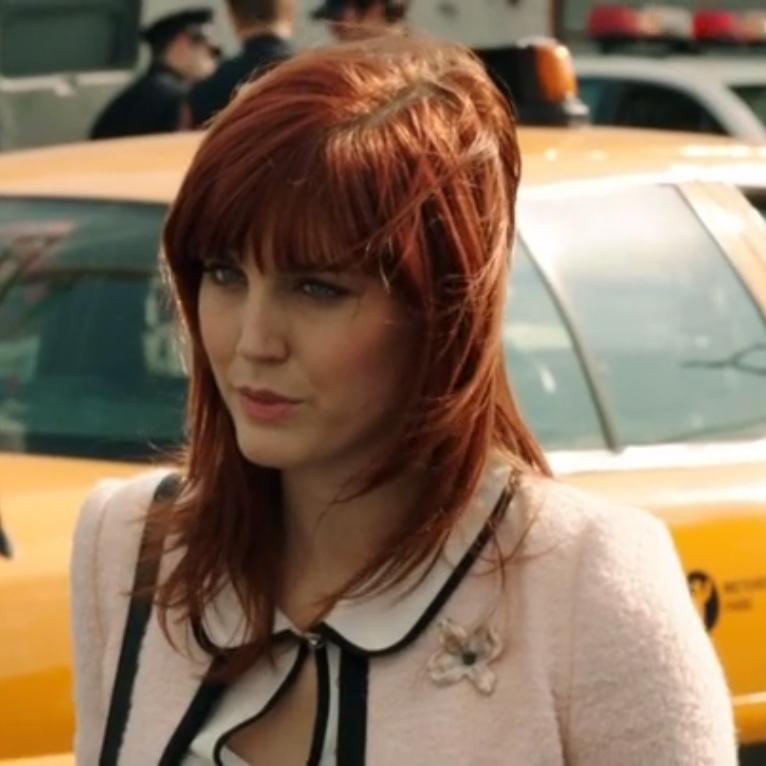 May Winters (Taxi Brooklyn)